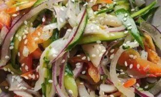 salat s seldju